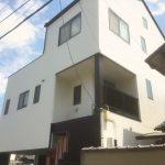 香川県高松市上福岡町外壁塗装
