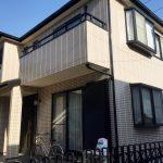 香川県高松市鶴市町外壁塗装