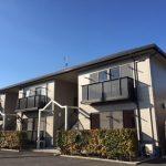 香川県アパート塗装・外壁塗装・高松市木太町