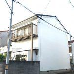 香川県三木町外壁塗装川田建装