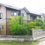 香川県高松市岡本町塗装・外壁塗装・クリヤー塗装