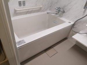 浴室リフォーム施工後
